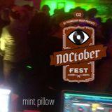 Mint Pillow live @ NOCtoberfest 2014