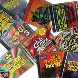 MIX: 90s Dance V.2