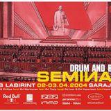 HyperTech @ D&B Seminar, club Labyrinth (Sarajevo)-02.04.2004