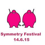 Flapsandwich @ Symmetry Festival 14.6.15