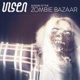 Sunday At The Zombie Bazaar
