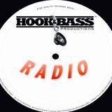 Hook & Bass Radio - Latin Tonic with DJ Hilda J  on 03.18.16