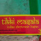 Tikki Masala Live Psychill set Rockwaters Morjim Goa India  march 2016