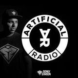 Sidney Samson presents Artificial Radio #096