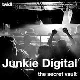 Junkie Digital - The secret vault
