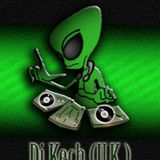 dj kech uk technolizm vol.8