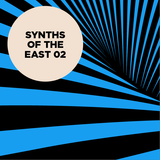 Synths of the East Vol. 2