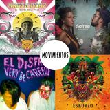 Movimientos SOAS Radio 13/12/17 w/ Very Be Careful|Sofree ft Kumar|Eskorzo|Magin Diaz + 2017 roundup