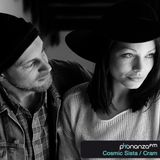 PhonanzaFM Oct 10th 2014 Cosmic Sista / Cram (Promo)
