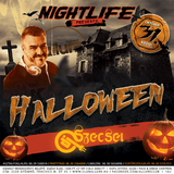 "2017.10.31. - NIGHTLIFE ""HALLOWEEN"" - Club Allure, Gyömrő - Tuesday"