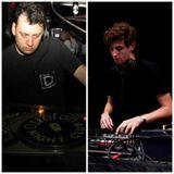 Mike Simonetti x Jamie xx B2B @ Bossa Nova Civic Club Brooklyn 4-4-2015