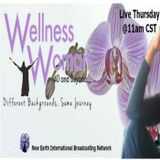 Wellness Woman: Enhancing Your Intuition - Listening To That Inner Voice Within
