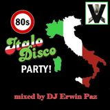 VERTIGO...80s Italo Disco Party!