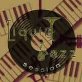 Liquid Jazz Session - Take Five - Jan 2014