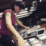 MAGDALENA @ ELECTROBLU (BLURADIO) - FEB 21 - 2015
