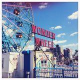 Wonder Wheel - Jef Costello & The Rambler