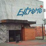 Dj Frank Struyf aka Zolex @ The Gremlins @ Extreme 24.12.1993