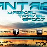 Antar Pres. Magikal Travel EP007