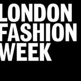 London Fashion Week Mix #SS17 #LFW  February 2017 17th - 21st February 2017