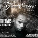 ►Global ϟ Smokers Vol 4 - Mixtape