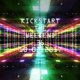 Kickstart The Weekend 36 10-02-2017