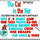 DR. SEUSS' BIRTHDAY PARTY