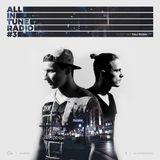Allintune Radio #3 Guest Mix: Tali Rush
