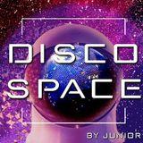 Disco space by Kj