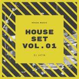 House Set.01 By DJ Jatin