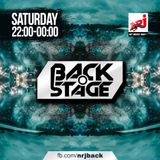 Backstage – #142 (NRJ Ukraine) [Guest Mix by Yves V]