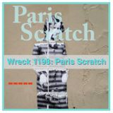 wReck Paris Scratch 1198