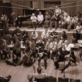 London Improvisers' Orchestra Live - 28th December 2018 (Pt. 1)