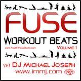 Fuse Workout Beats Volume 1 - Michael Joseph