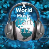 Dj Duzy-A World Of Music (Part III)