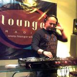 Mad Morello - Lounge Radio Party Szervíz with Edó & Haida 2013.01.19