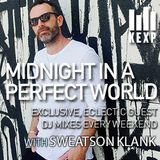 KEXP Presents Midnight In A Perfect World with Sweatson Klank