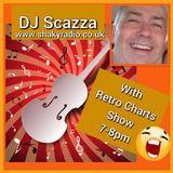 djscazzashakyshow13.12.19