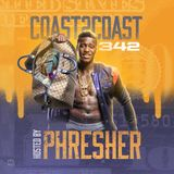 Spate Radio Hip Hop News x Coast2Coast Mixtapes Vol 342 Hosted by Phresher