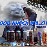 808 Knock Vol.01