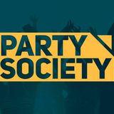 Axu Deejay presents Party Society Wamr'UP ed#3