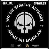 Radio & Podcast : DJ Nederfolk : Skullline Show : Strydwolf / Neofolk - March 2020