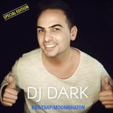 DJ Dark @ Radio Podcast (10 October 2015) | FREE DOWNLOAD + TRACKLIST link in description