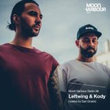 Moon Harbour Radio 96: Leftwing & Kody, hosted by Dan Drastic