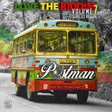 DON TROTTI - LOVE THE RIDDIM VOL7 by DJ POSTMAN