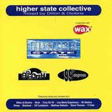 A Higher State Collective - Mixed By Dillons & Dickens 99 North Records 1998