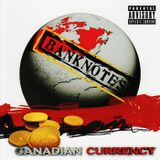 Canadian Currency - Bank Notes (2008)