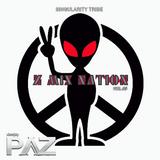 Z MIX NATION VOL.05 - Singularity Tribe - Live