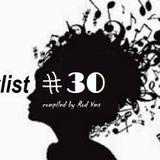 Playlist #30