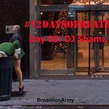 DJ Shamz Day 5 #12DaysOfBeatz Dancehall Mix