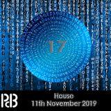 Paride De Biasio - House 11th November 2019